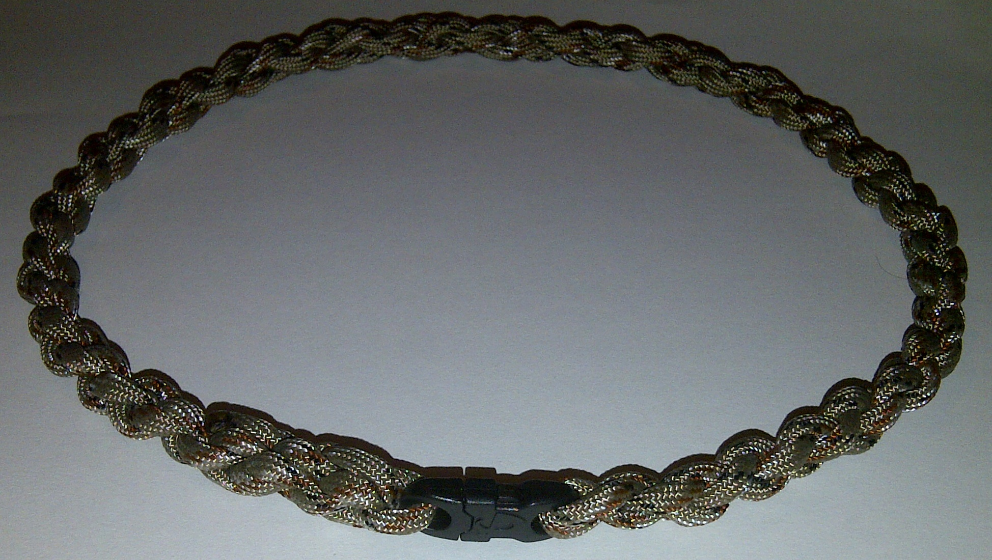 paracord survival necklaces noreast whips